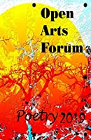 Open Arts Forum Poetry 2019