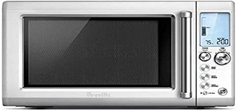 breville quick touch smart countertop microwave