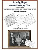 Family Maps of Hancock County, Ohio