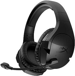 HyperX HX-HSCSW2-BK/WW Cloud Stinger Wireless - Auriculares de Diadema para PC, Color Negro, Talla única