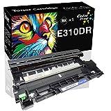(1-Pack,Drum) Compatible Dell E310 E514 E515 Drum Unit Used for Dell E310dw E514dw E515dw E515dn Printer, Sold by ColorPrint