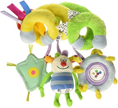 Taf Toys - Jouet Poussette - Kooky Drôle de Spirale