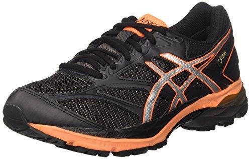 Asics Hombre Gel-Pulse 8 G-TX Entrenamiento y Correr Negro Size: 46 1/2