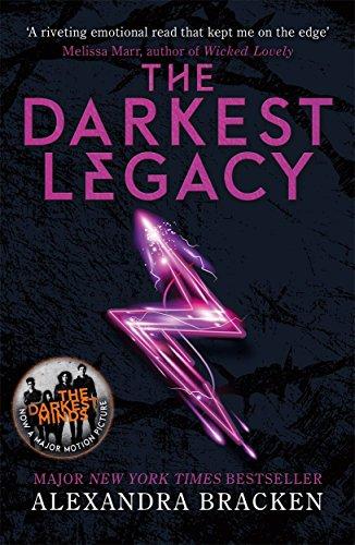 The Darkest Legacy: Book 4 (A Darkest Minds Novel, Band 4)