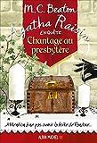 513HhgKmRvL. SL160  - Agatha Raisin Saison 2 : Trois nouvelles enquêtes de la Miss Marple moderne à partir de dimanche sur France 3