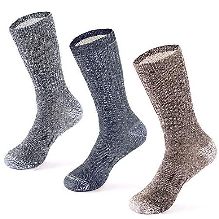 Meriwool Merino Wool Socks