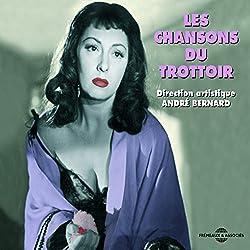 Chansons du Trottoir, 1931-1950