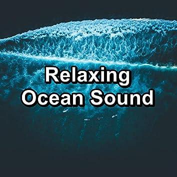 Relaxing Ocean Sound