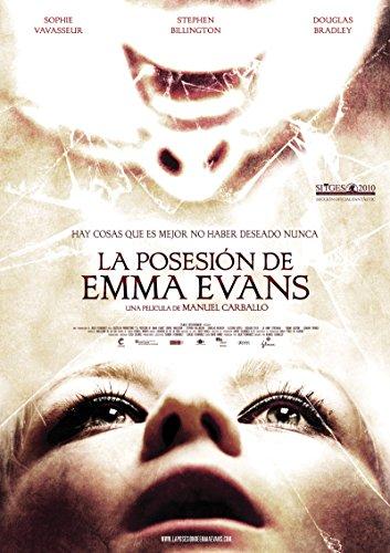 La Posesion De Emma Evans [Blu-ray]