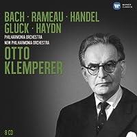 Bach, Rameau, Handel, Gluck, Haydn