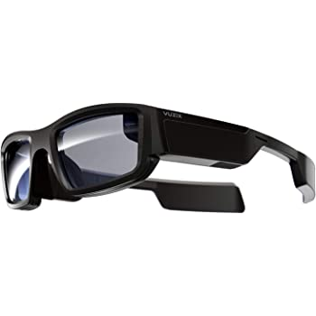 Vuzix Blade Smart Glasses 旧バージョン【alexa built-in製品】(ビュージックス ブレード スマートグラス)