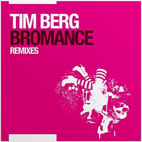 Tim Berg