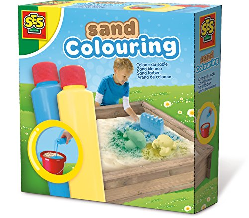 SES Creative 02212 Sand färben