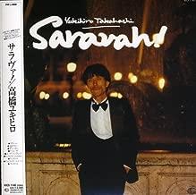 Saravah! Mini Sleeve