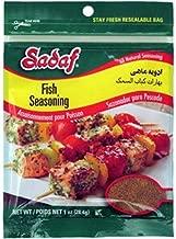 Sadaf Fish Seasoning, 1 Ounce