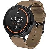 Foto Misfit Smartwatch Uomo con Cinturino in Silicone MIS7203