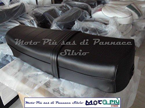 Sillín para Vespa Piaggio PK S 50 PK 125PK 50-125XL Rush larga de dos plazas