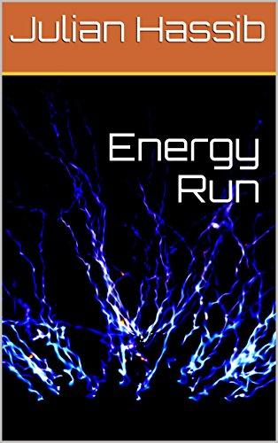 Energy Run (English Edition)