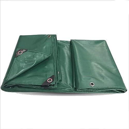 Qing MEI Toile Antipluie Bache De Prougeection Solaire Imperméable Imperméable Tissu Toile De Bache Imperméable Tissu Enduit De Bache A+ (Taille   3m × 4m)