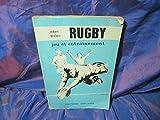 Rugby jeu et entrainement