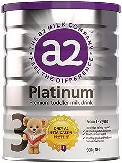 a2 Platinum Baby Formula (Toddler)