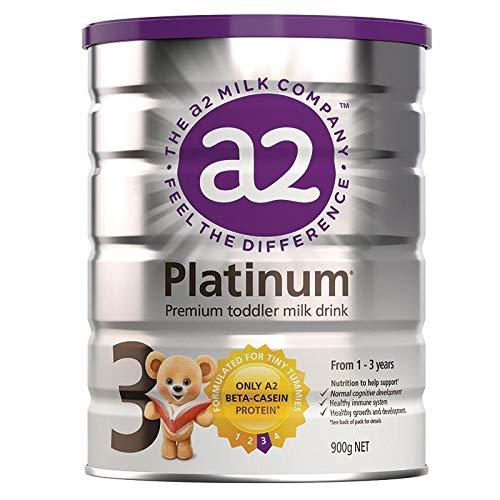 a2 Platinum Baby Formula (Toddler) -  The a2 Milk Company, a2Milk