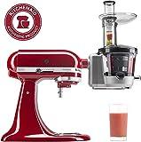 KitchenAid KSM1JA Stand Mixer Slow Juicer Attachment