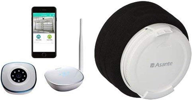 Asante GDO Kit Bundle Including Choice Sensors Two Promotion online shop