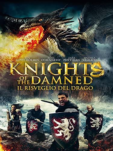 Knights of the Damned - Il risveglio del drago