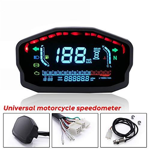 Staffa di montaggio del calibro del motociclo staffa del calibro del contachilometri del tachimetro del tachimetro del motociclo della lega di alluminio universale