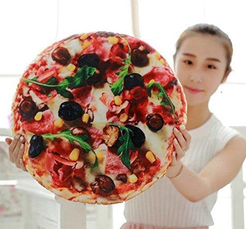 Lsv-8 Pizzakissen, Durchmesser 48 cm