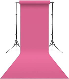 Linkstar   Linkstar Background Roll 37 Pink 1.35x11 m