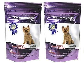 Best k 9 immunity Reviews