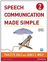 Speech Communication Made Simple Level 2 (4E) :Student Book with MP3 Audio CD