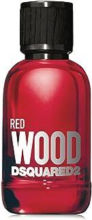 Dsquared2 Dsquared2 Red Wood Women's Eau de Toilette, 50 ml