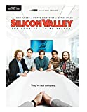 Silicon Valley: The Complete Third Season SD with Digital HD