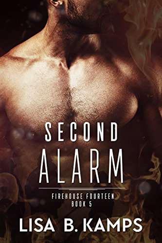 Second Alarm (Firehouse Fourteen Book 5) (English Edition)