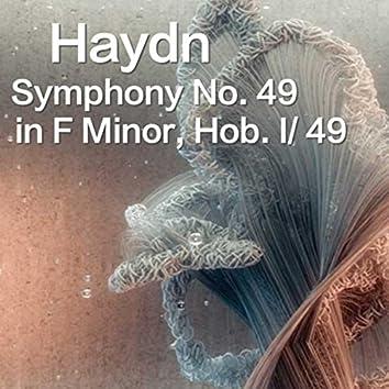 Haydn Symphony No. 49 in F Minor, Hob. 1/49