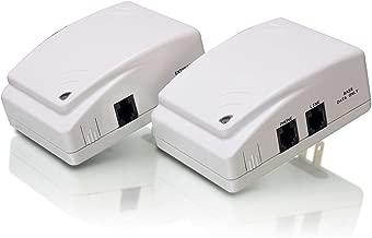 Philips Wireless phone/modem jack system PH0900