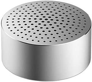 Xiaomi Portable Bluetooth Wireless Speaker Bluetooth 4.0 Mini Speaker - Silver