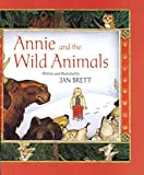 Annie and the Wild Animals (Send A Story)