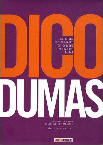 Dico Dumas
