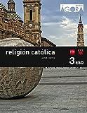 Religión católica. 3 ESO. Ágora - 9788467582376