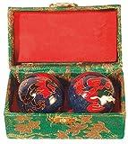 SARASWATI Qi Gong palla Drago 35mm
