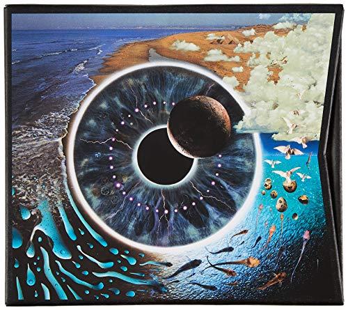 Pulse, CD de áudio - Pink Floyd