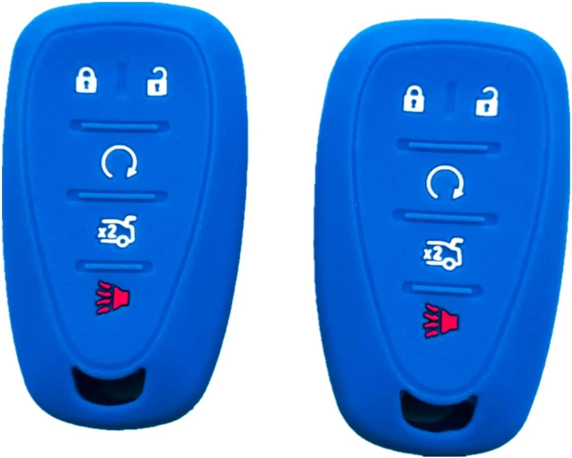 Smart Key Fob Covers Case Max 48% OFF Protector Ch Keyless for Holder overseas Remote