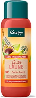 Kneipp Aroma-Verzorgende Schuimbad Gute Laune, 400 Ml