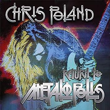 Return to Metalopolis (30th Anniversary Edition)