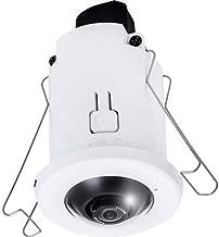 Vivotek FE8182 5MP Fisheye Mini Dome Camera