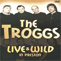 Live & Wild in Preston [DVD]